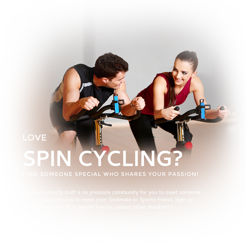 Spin Cycling